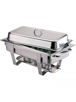 9 Litre Chafer Dish